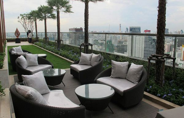 the-address-sathorn-condo-bangkok-garden-2